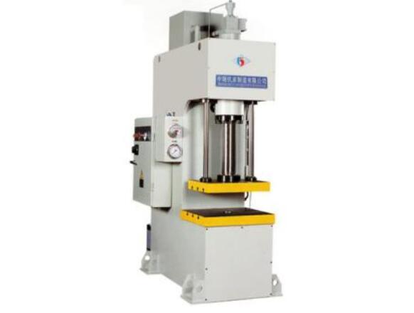 怎样选择合适的液压机?