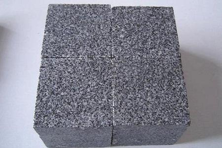 山东芝麻黑石材厂家
