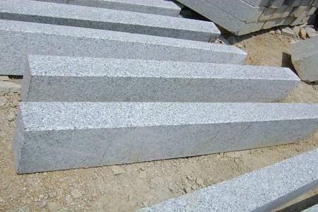 芝麻灰石材加工