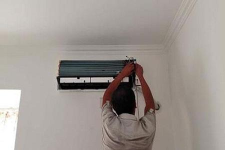 空调不能启动的原因分析与排除方法