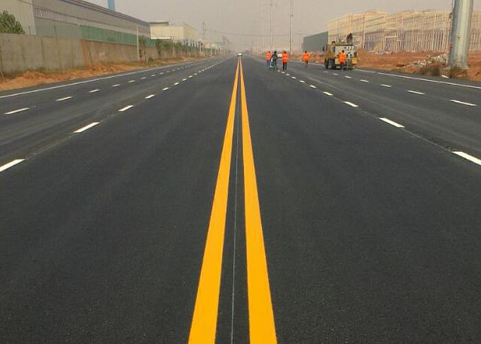 路面上各种黄色标线,分别代表什么意思?