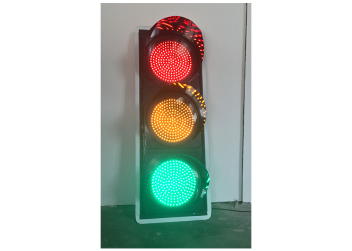 交通红绿信号灯