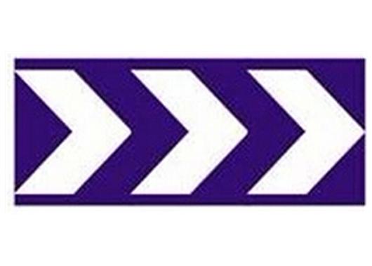 发光标志牌