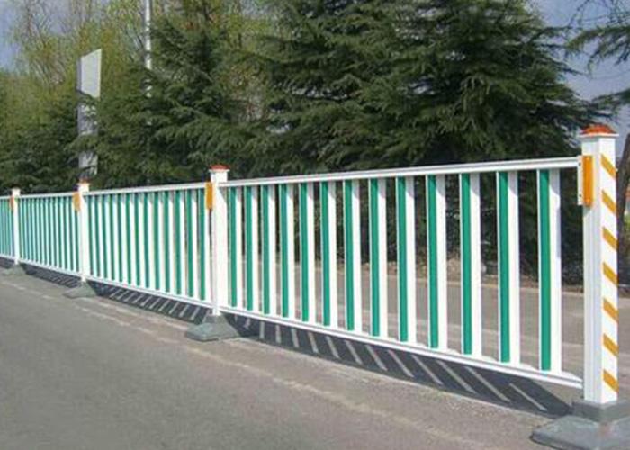 七种常见的隔离护栏类型介绍