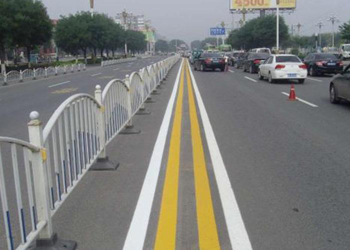 福州PVC护栏
