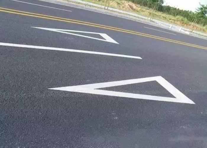 热熔马路划线漆