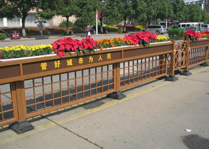 城市公路市政护栏