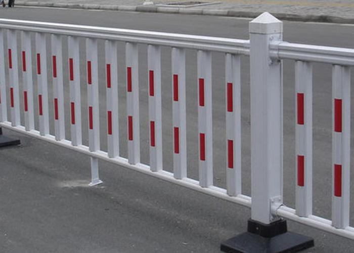 泉州市政临边防护栏