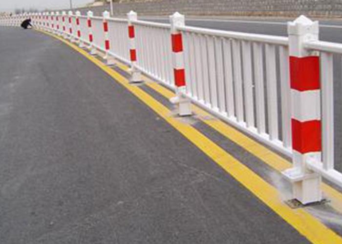 福州市政护栏道路护栏