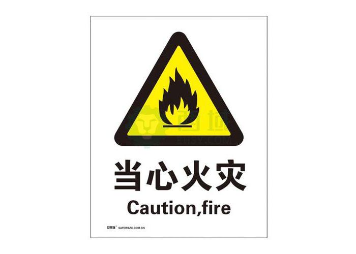 安全生产责任标志牌