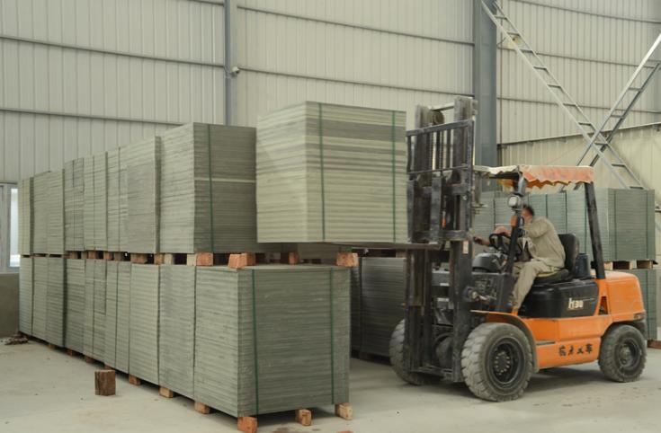 PVC塑料砖托板供应/砖板尺寸可定制