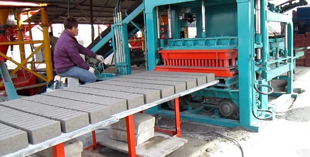 泉州大型免烧砖机厂家
