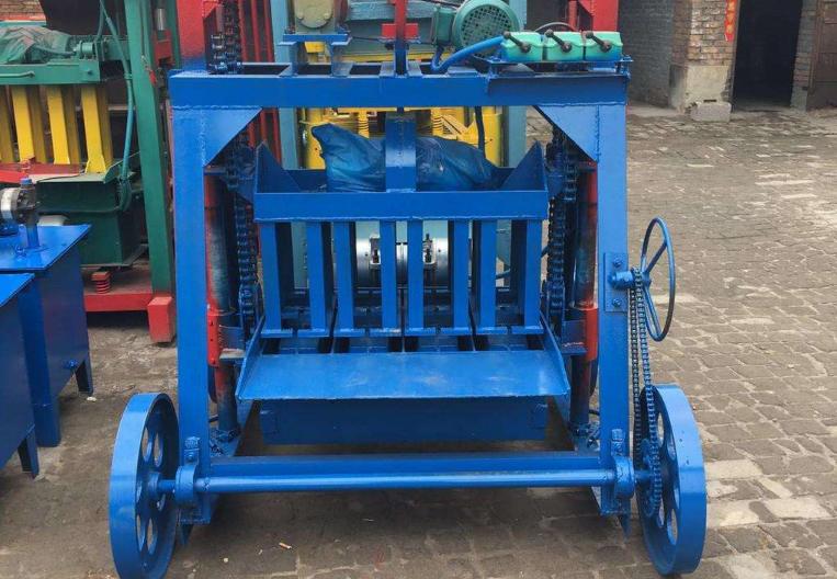 福建水泥砖机配件