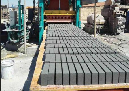 福建水泥砖机