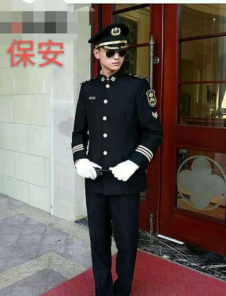 北京酒店服装定制