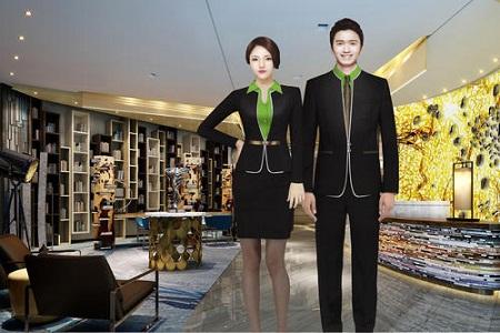 酒店服装公司