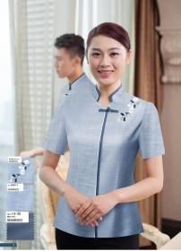 设计蕴含酒店文化制服的重要性?