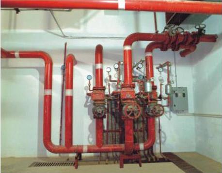 消防设施安装调试与检测总结