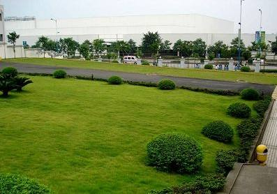 贵州绿化工程