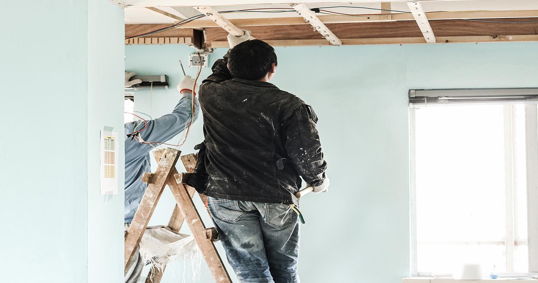 建筑装饰装修工程