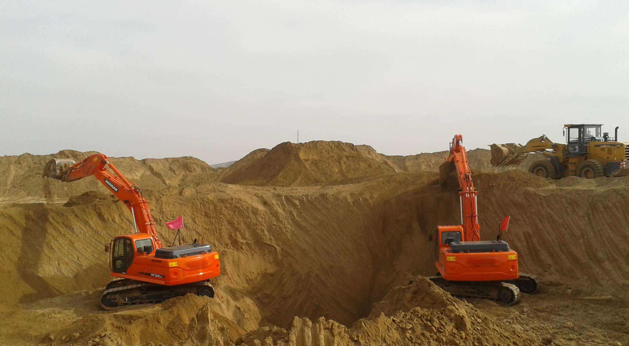 土石方工工程