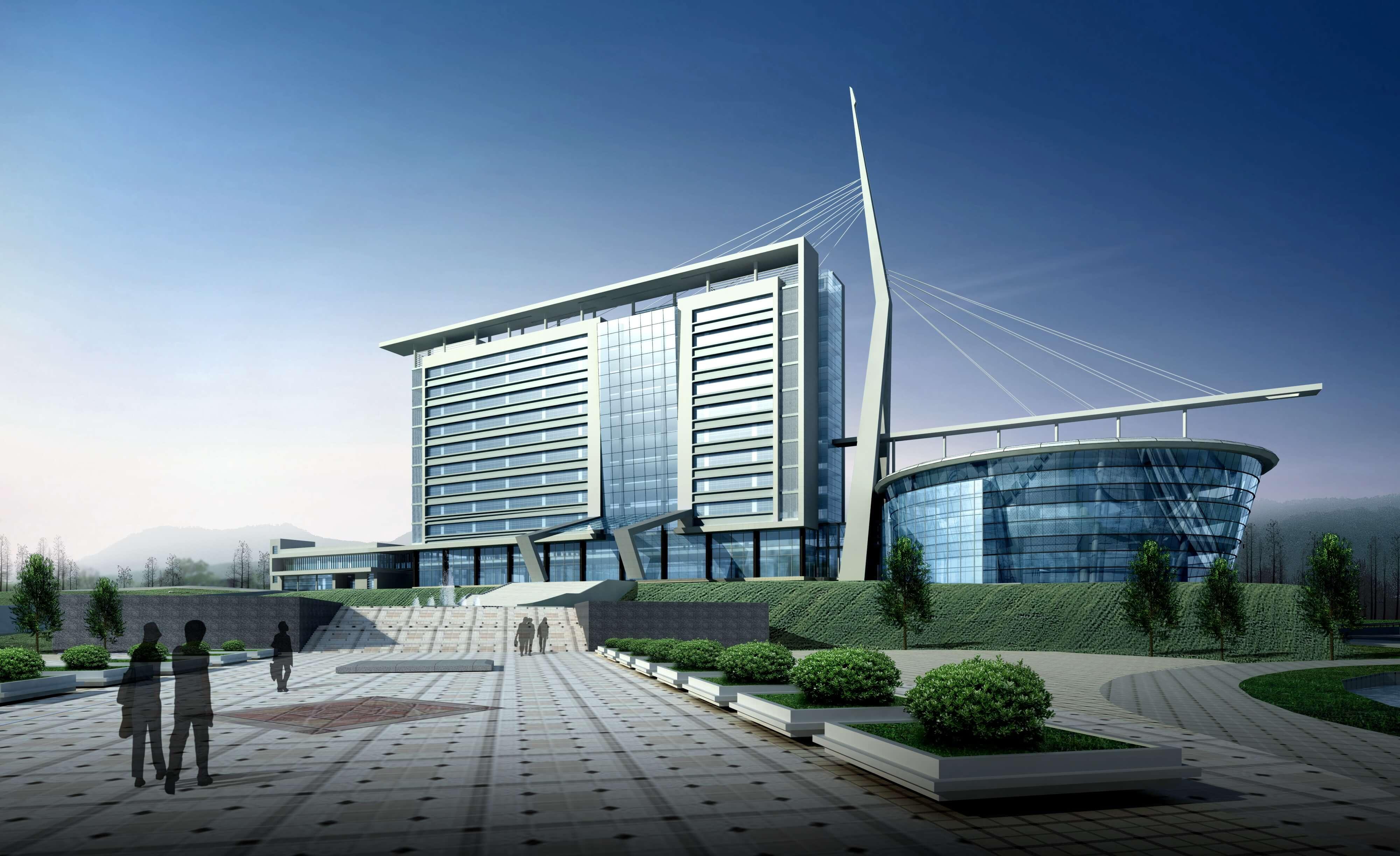 贵州建筑公司