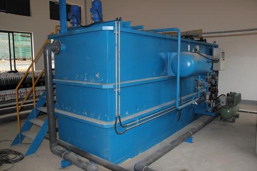 淺談關于污水處理設備的基礎知識
