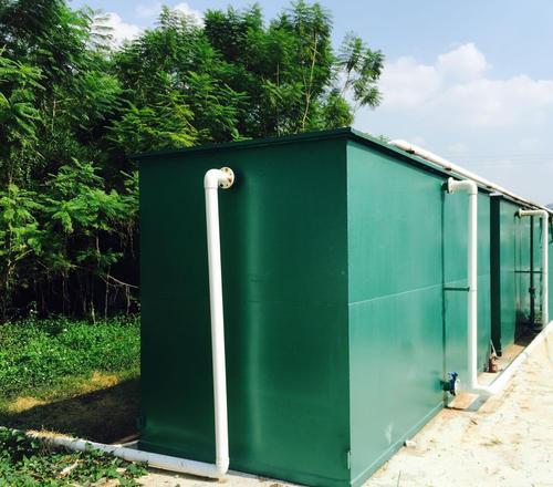 養殖污水處理設備的特點以及回收利用