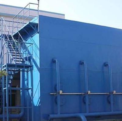 原裝造紙污水處理設備