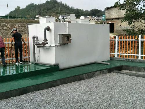 生豬屠宰污水處理設備