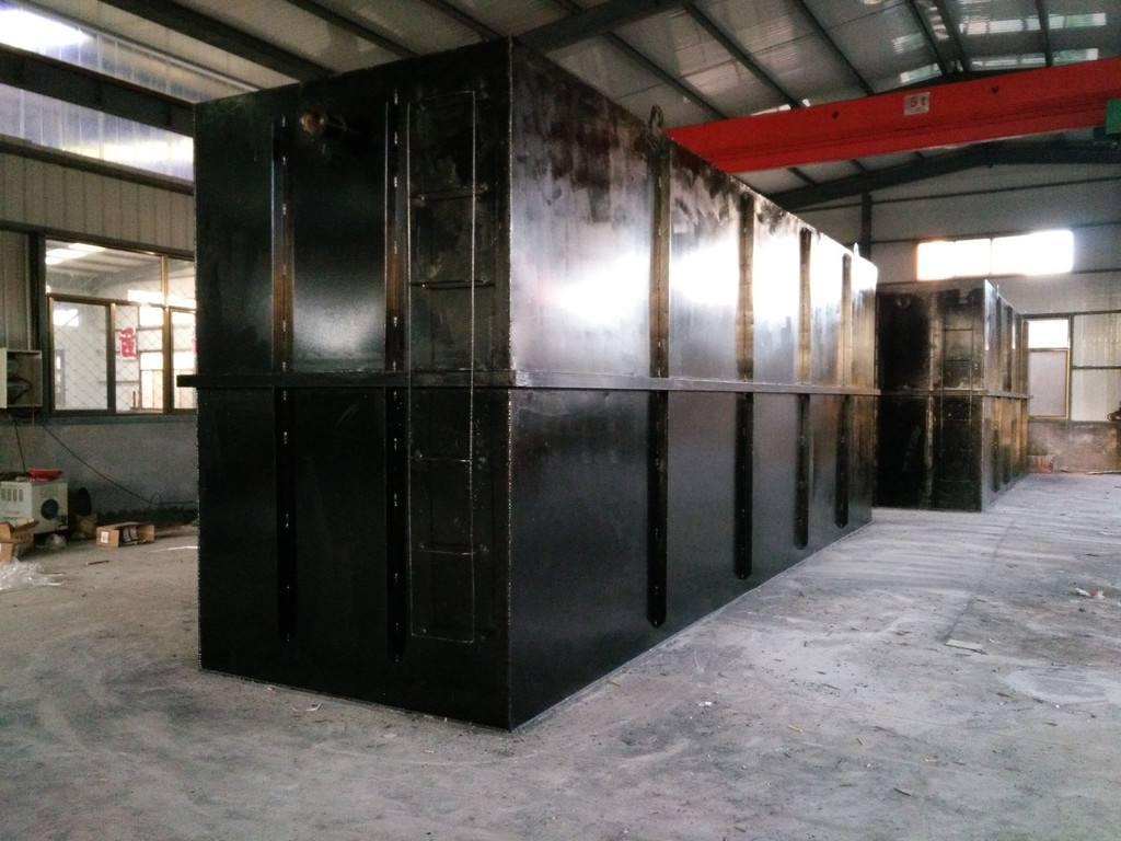 工廠養殖污水處理設備