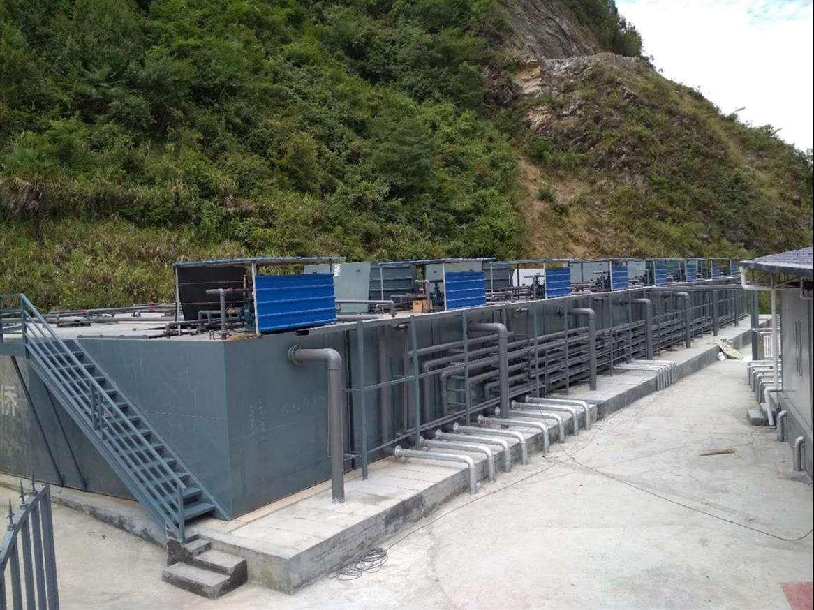 小型生活污水處理設備