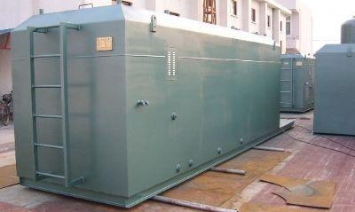 污水處理設備的調試方法有哪些