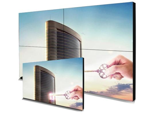 西安46寸液晶拼接屏