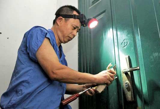 重庆沙坪坝区开锁