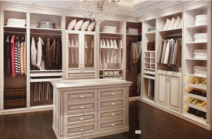 衣柜如何选购?掌握9大原则,准确避坑!
