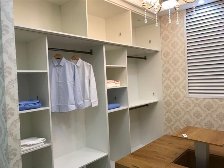 貴州整體衣柜