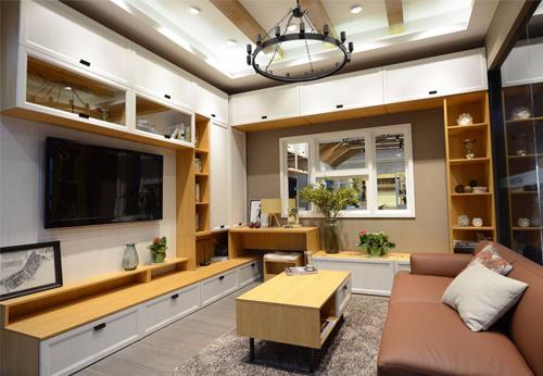 贵州全屋定制家具
