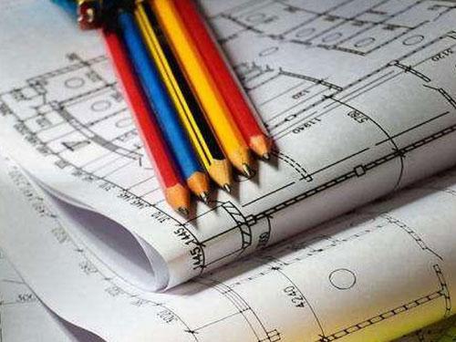 工程预算的建筑识图