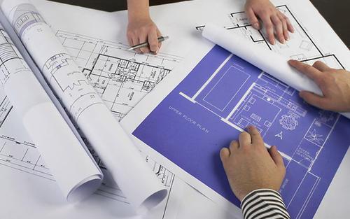 工程造价咨询的信息化系统架构