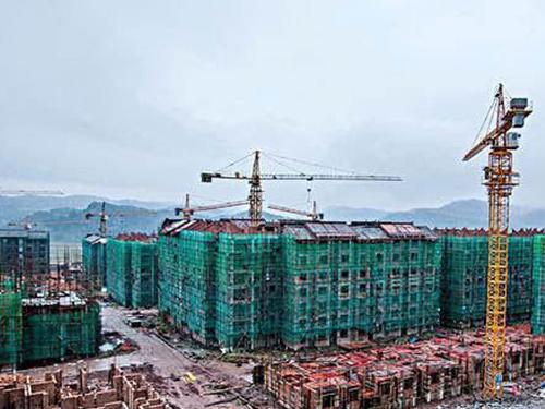 房屋建筑工程监理