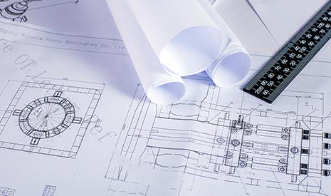 建筑标书设计