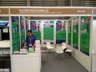 上海绿色建材展