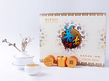 正山堂普安红(礼盒)
