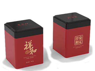正山堂·普安红(祥和) 价格:158元