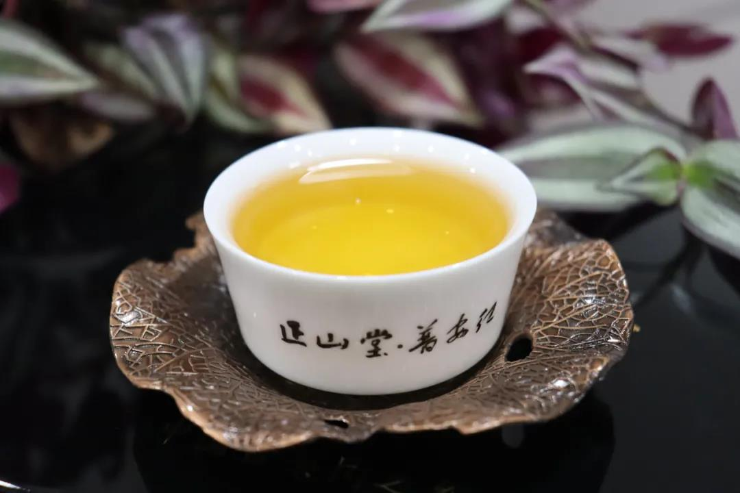 贵州普安红茶叶公司