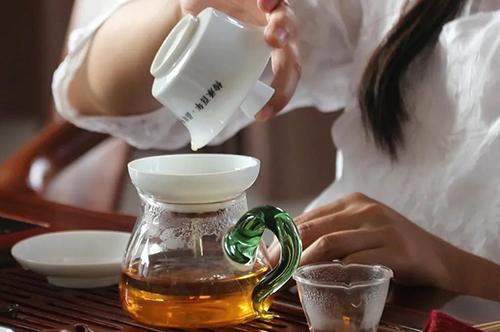 茶没泡好,别怪茶叶!