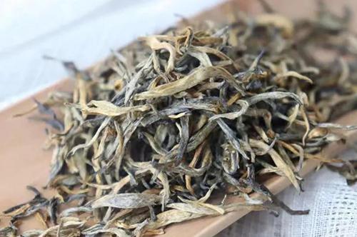 茶是用来喝的,别太在意颜值!