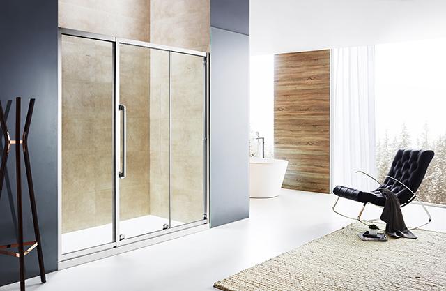 屏风淋浴房-PS31