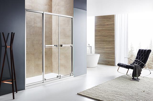 屏风淋浴房-PS32